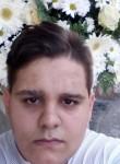Giuseppe, 19  , Caivano