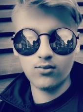 Maks, 18, Ukraine, Sumy