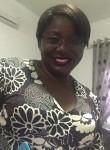 ferlyne7, 47  , Libreville