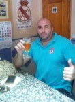 Francisco, 41  , Benejuzar