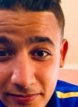 Abd Raouf, 23  , Saida