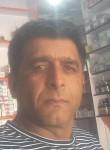 Peer Mushtaq, 40  , Baramula