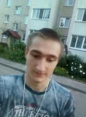 Tyernyy, 23, Belarus, Salihorsk