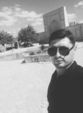 Mansur, 35, Uzbekistan, Bukhara