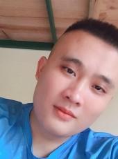 Nguyễn Đức Huy, 26, Vietnam, Thanh Pho Hai Duong