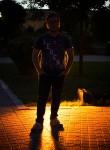 Stas Tsay, 25  , Ansan-si