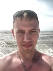 Leonid, 33, United Kingdom, London