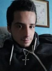 Willan, 18, Italy, Ceggia