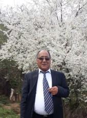 muradali, 52, Azerbaijan, Baku
