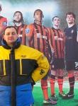 Sergey Romanets, 47, Donetsk