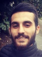 sidar aktan, 21, Turkey, Istanbul