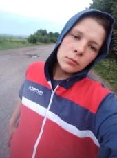 Роман, 22, Ukraine, Horodenka