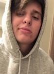 Eli , 19  , Warner Robins