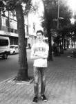 aleksanderalex, 20, Istanbul