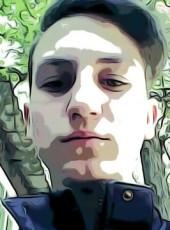 Nikita, 18, Republic of Moldova, Tiraspolul