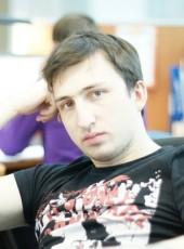 Евгений, 32, Россия, Москва