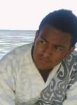 crazybaby19, 21  , Suva