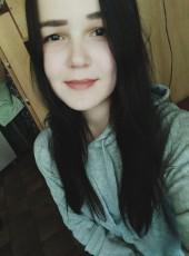 Nadezhda, 20, Belarus, Minsk