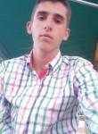 Alberto, 18, Zafra