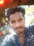 राम, 25  , Khandwa