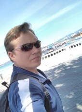Khristian, 34, Russia, Gelendzhik