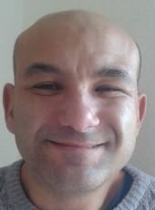Stefano, 40, Italy, Cagliari