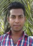 Samim Hasan, 27, Dhaka