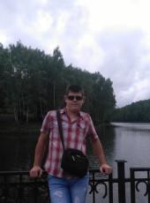 Eduard, 29, Russia, Volgograd