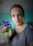 Anastasiya, 20  , Nizhnyaya Salda