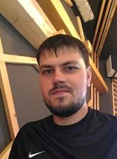 Maxim, 30, Russia, Sevastopol