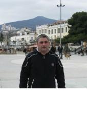 grant, 46, Georgia, Tbilisi