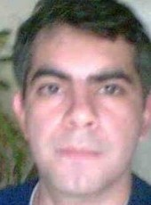 Felix Fernando, 44, Argentina, San Miguel de Tucuman