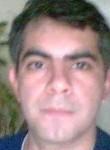Felix Fernando, 45  , San Miguel de Tucuman