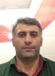 Ali, 35  , Qaracuxur