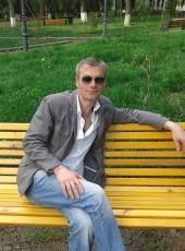 Maugli, 40, Poland, Plock