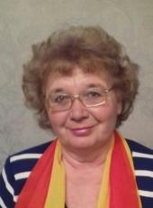NADEZhDA, 59, Russia, Yekaterinburg