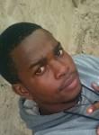 Ferol, 21  , Brazzaville