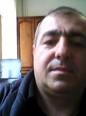 Macho, 52, Georgia, Tbilisi