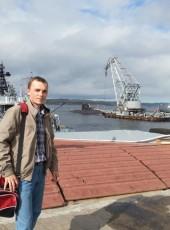 Денис, 36, Россия, Северодвинск