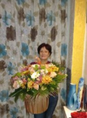Nelya, 65, Ukraine, Kiev