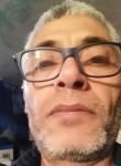 Driss Snoussi, 54  , Cholet