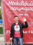 Moran, 42  , Moscow