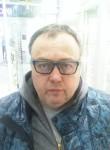 Anatoliy, 53  , Nizjnije Sergi