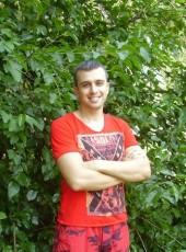 Aleksandr, 35, Russia, Moscow