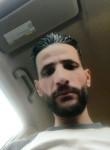 Hamzaui, 33, Amman