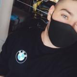 Dominik, 20  , Orzysz