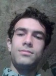 Shamil, 18, Baku