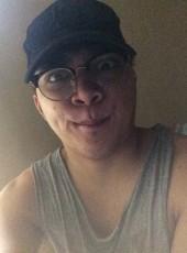 Justin Ow, 23, Philippines, Manila