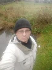 Yaroslav, 34, Russia, Yekaterinburg
