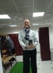 Vyacheslav, 72  , Gagarin